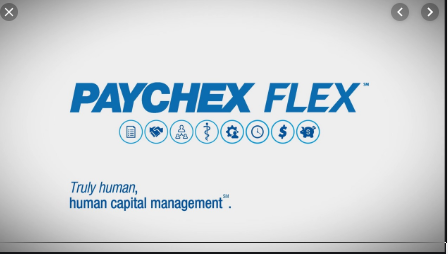 Paychex Flex Registration