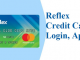 Reflex Mastercard Login