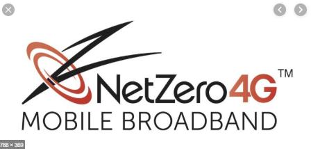 NetZero Message Center Login