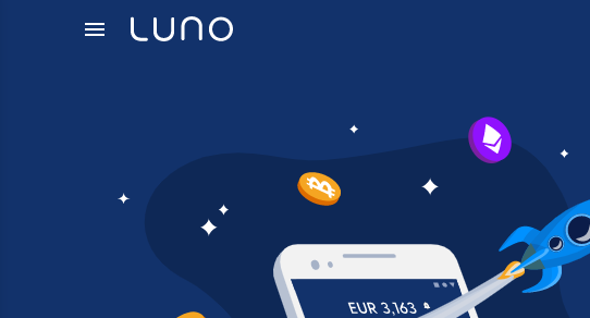 Luno Sign Up