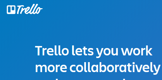 Trello Registration