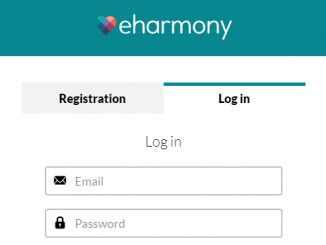 eHarmony Online Dating Registration