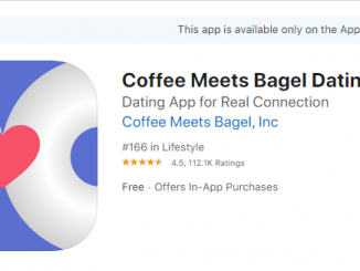 Coffee Meets Bagel Dating Account Sign Up
