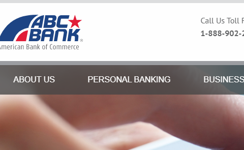 ABC Bank Login Online Banking