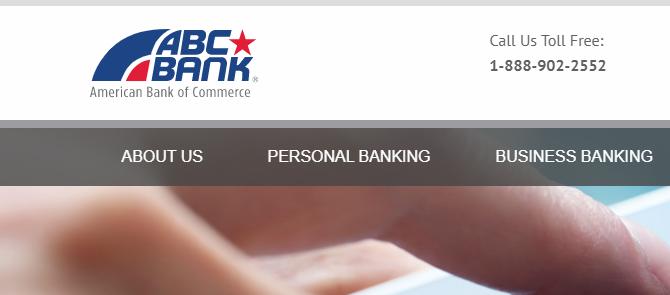 ABC Bank Login Online Banking