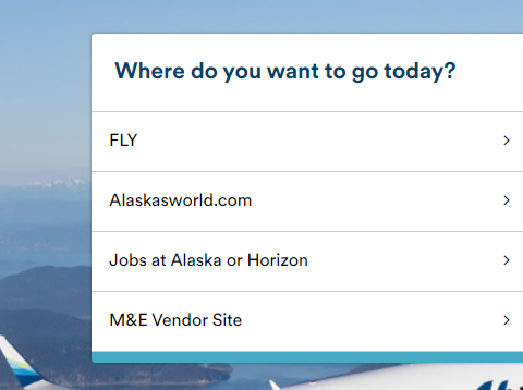 Alaska World PET Employee Portal