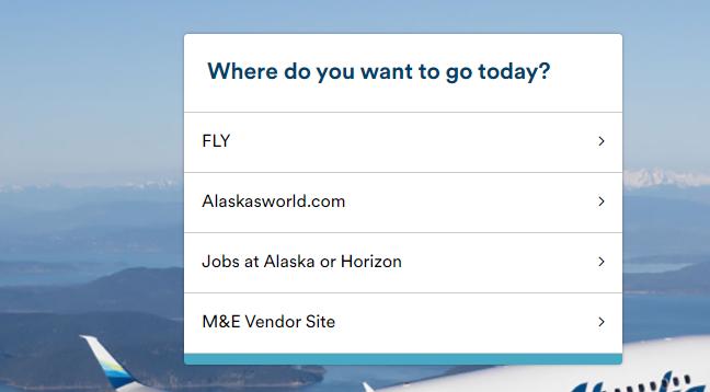 Alaska World PET Employee Portal