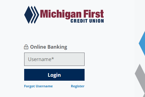 Michigan First Credit Union Login