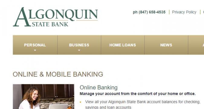 www.algonquinstatebank.com
