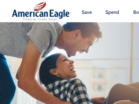 American Eagle Federal Credit Union Login