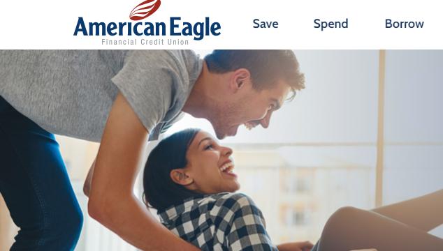 American Eagle Federal Credit Union Login